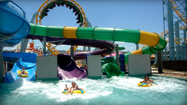 Theme Parks Theme Park Holidays Gold Coast Theme Park